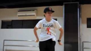 Julian Trono - Bomb by Trey songz