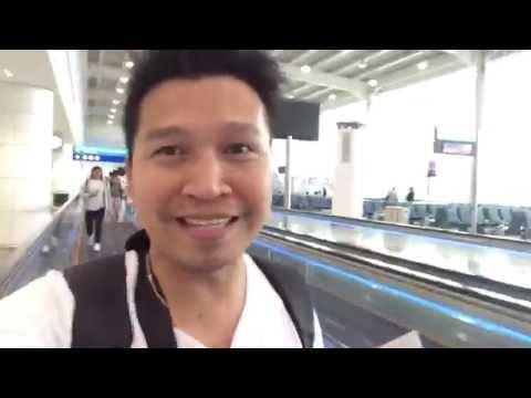 PINOY EXIT TO ARMENIA (going to Dubai International Airport terminal 1) video 2