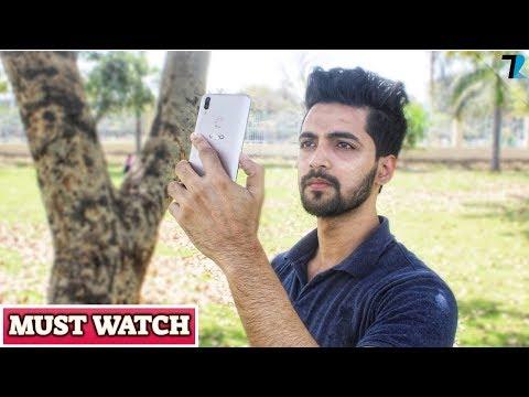 Vivo V9 Camera Review - WATCH BEFORE YOU BUY!