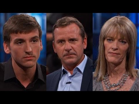 A Son At War With His Parents: Why Were Police Called Multiple Times?