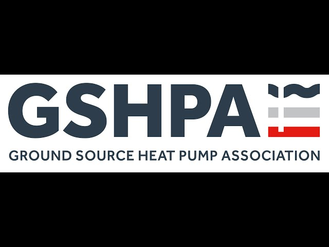 GSHPA :The basics of Ground Source Heat Pumps and the role of the drilling contractor