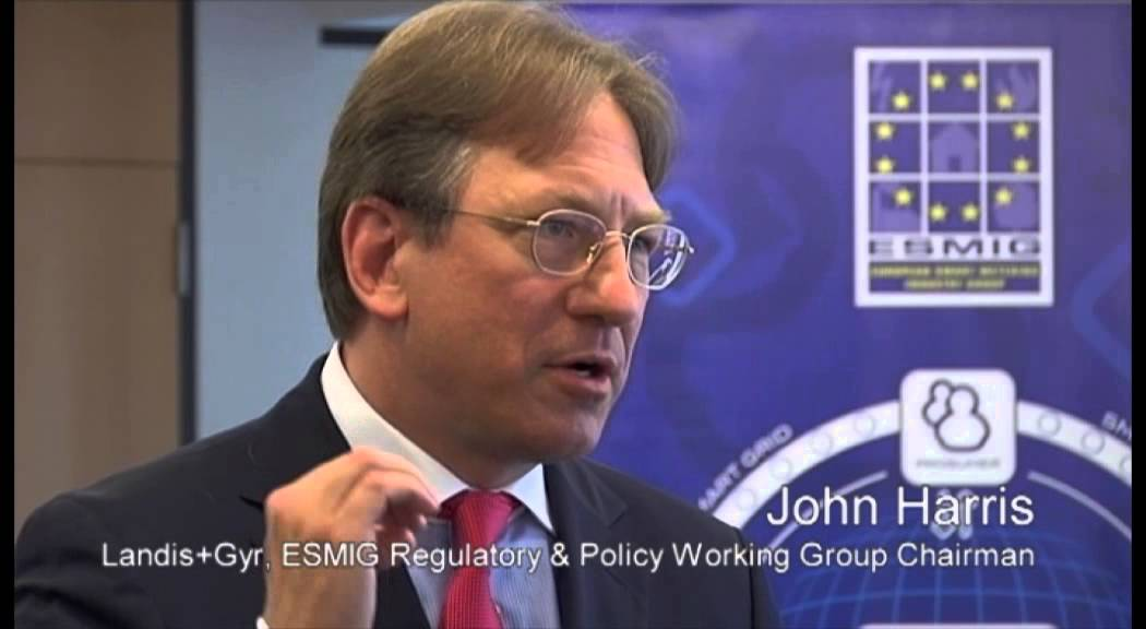 Increase energy efficiency without compromising consumer's comfort, John Harris