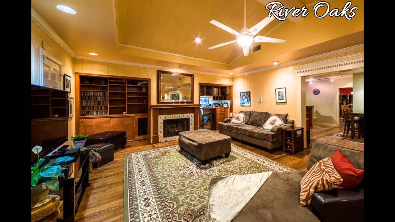 River oaks singles houston tx Single and One Story Homes in River Oaks, Houston, TX For Sale, Redfin