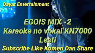 Download Egois mix -2 lesti karaoke KN7000