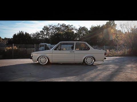 VW Jetta MK1 – Tuning | Wheel Pirelli – 1984 Oldschool