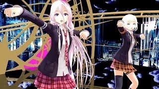 Gambar cover 【MMD】IA & ONE 「ヒビカセ」