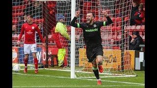 HIGHLIGHTS | Crewe Alexandra 4 Forest Green Rovers 3