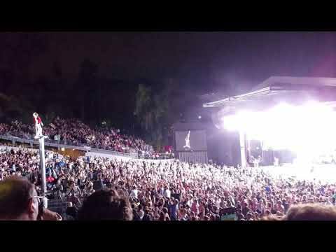 Foreigner @ the Greek - Jukebox Hero