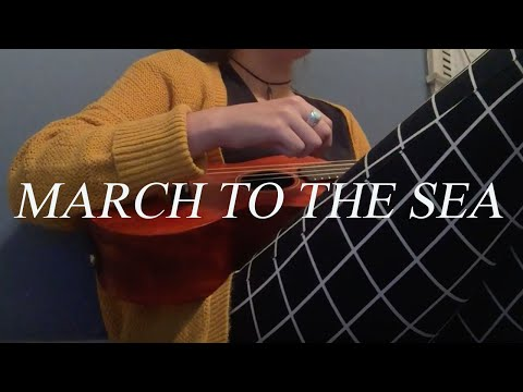 March To The Sea - Uke cover