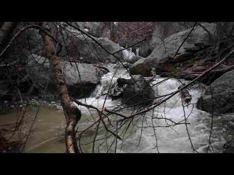 Chasing Waterfalls-Video