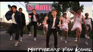 Mattybraps-Back In Time (fan video)