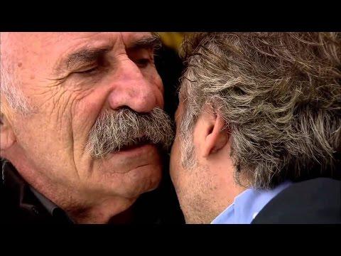 Ramiz Dayı & Kerpeten Ali / Ömer bugün burada senin canını kurtaran Adam !!!