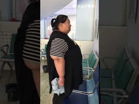 china also have fat girl , so why are they laughing at african fat moma ?
