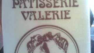 Patisserie Valerie FIRST REVIEW