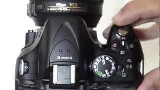 Nikon D5200 Complete user guide thumbnail