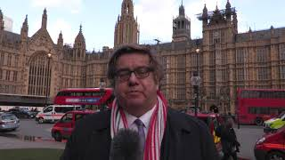Richard Ford UKIP Statement Westminster 4th March 2019