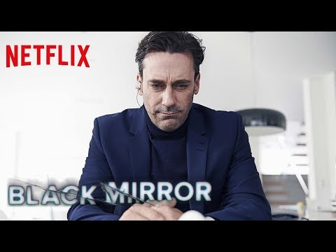 Download Youtube: Black Mirror | Trailer [HD] | Netflix