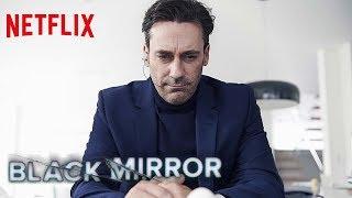 Black Mirror | Trailer [HD] | Netflix
