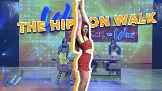 Wowowin: 'Sexy Hipon' Herlene and the iconic 'Hipon Walk'