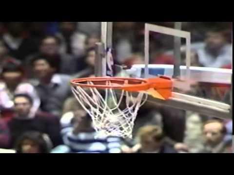 1989-90 Bulls vs. Sixers (1/7)