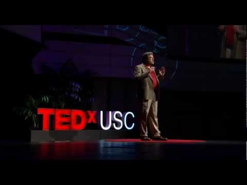 Provocative New Questions About Education: Douglas Thomas at TEDxUSC