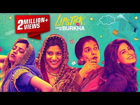 Lipstick Under My Burkha 21 July 2017 लिपस्टिक अंडर माय बुरखा - Full Movie Promotion Video
