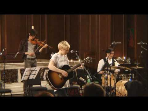 05 Laura Marling - Old stone (live)