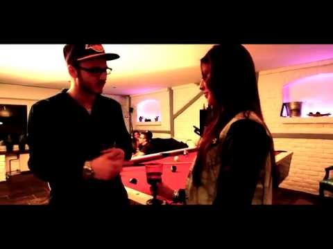 CHAVOS FT.  KAY47 - HEY LADY (OFFICIAL MUSICVIDEO)