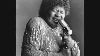 Koko Taylor I 39 M A Woman 1978