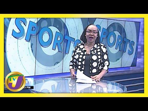 Jamaica Sports News Headlines   TVJ Sports