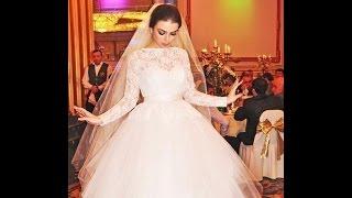 Богатая Чеченская свадьба в Москве 2016   Chechen Wedding