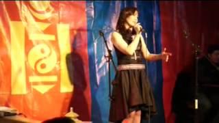 london 2011 karaoke temtseen