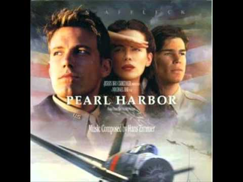 珍珠港-電影配樂 Pearl Harbor (2001)