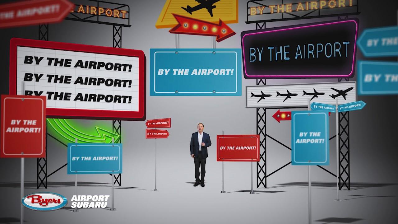 Byers Airport Subaru >> Byers Airport Subaru In Columbus Oh May 2018