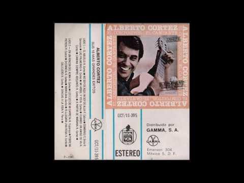 Alberto Cortez – Sus 16 más grandes éxitos – 1981 – Cassette