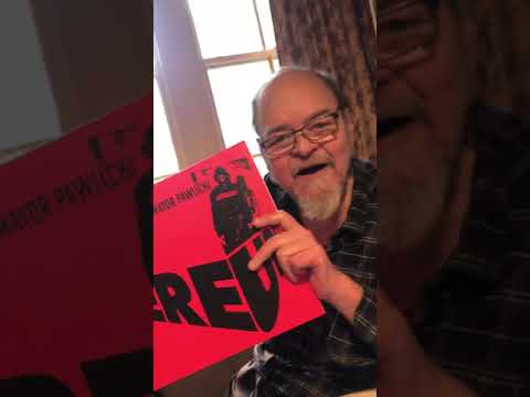 Pere Ubu Has A New Album!!!!