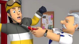 Fireman Sam New Episodes HD | The Animal rescue uniform! - Episodes Marathon 🔥🚒Kids Cartoon