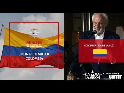 El Pueblo de Colombia en el Plan de Dios Padre