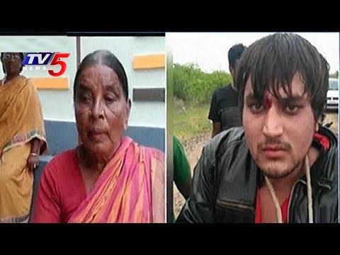 2 Chain Snatchers Held In Hyderabad | TV5 News