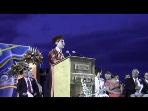 2013 Eagle Pass High School Graduation Ceremony