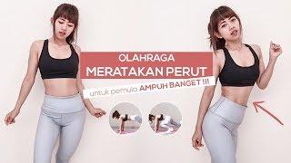 Download Video OLAHRAGA UNTUK PERUT BUNCIT KAMU !!!! MP3 3GP MP4