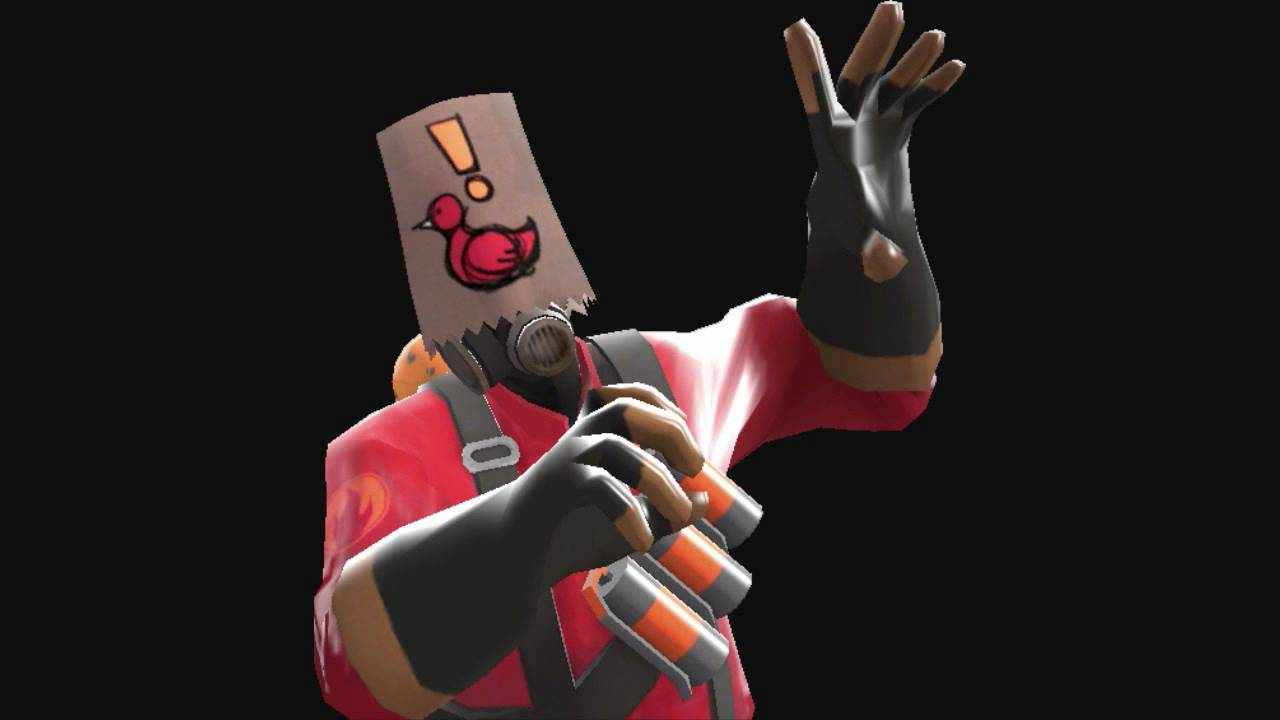 tf2 halloweens hatsbills hat hdghastly gibusmildly disturbing halloween mask - Tf2 Halloween Masks