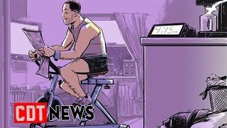 Tại sao người thành công thức dậy lúc 4h sáng? | CDT NEWS