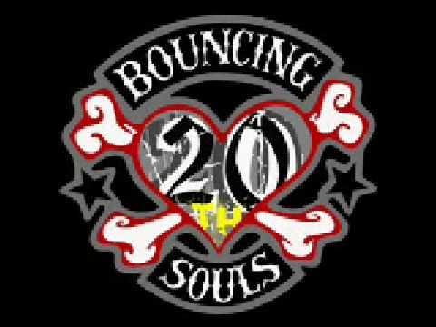 Gasoline by The Bouncing Souls- With Lyrics mp3