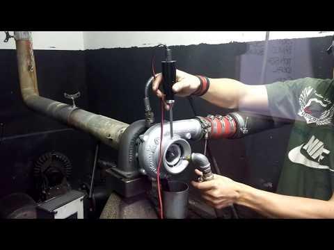 Turbina roletada TURBO EX