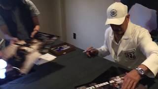 Sonny Chiba New Jersey 2018 !