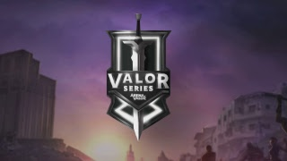 Arena of Valor: Valor Series - [EU/NA] Week 3 Day 2
