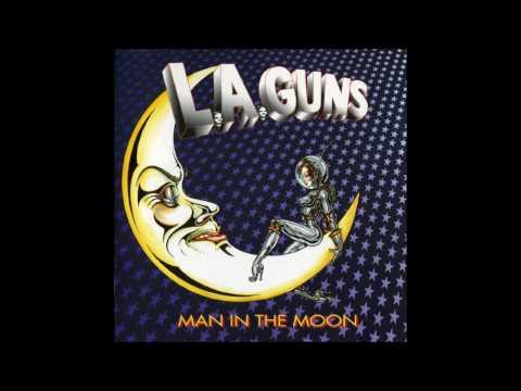 L.A. Guns - Turn It Around