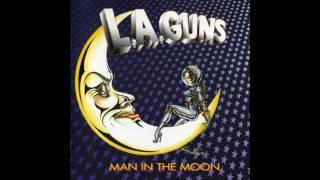 """L.A. Guns - """"Turn It Around"""""""