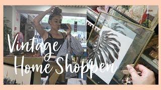 VINTAGE SHOPPEN VOOR MIJN HUIS Shoplog ItisRomane